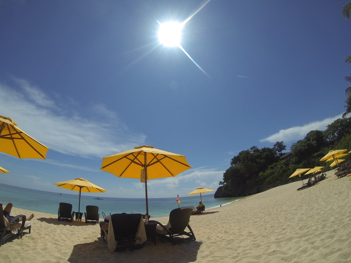 Review: A weekend full of surprises in Shangri-La's Boracay Resort and Spa